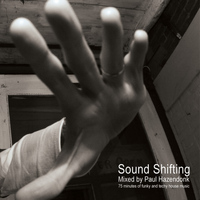 Paul Hazendonk - Sound Shifting