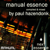 Paul Hazendonk - Manual Essence