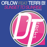 Orlow - Sunset to Sunrise
