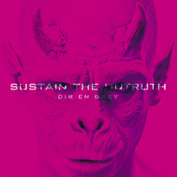 Dir en grey - SUSTAIN THE UNTRUTH