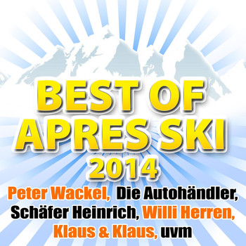 Various Artists - Best of Après Ski 2014