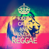 Varios - Keep Calm And Baila Reggae