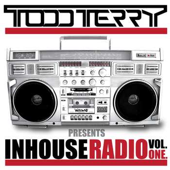 Various Artists - Todd Terry presents InHouse Radio VOL 1