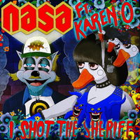 N.A.S.A. - I Shot the Sheriff