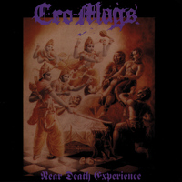 Cro-Mags - Near Death Experience (Explicit)