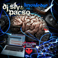DJ Sly - Knowledge EP