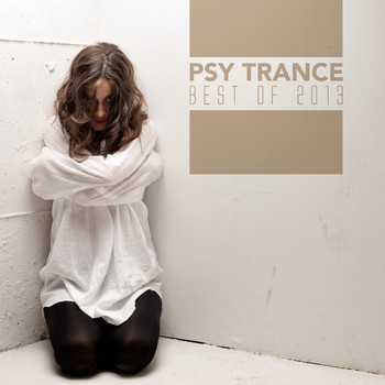 Various Artists - Psy Trance Best of 2013