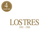 Los Tres - Los Tres 1991-1998 (Box Set)