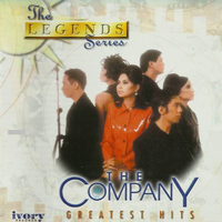 The Company - Legends Series: The Company