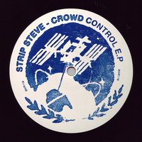 Strip Steve - Crowd Control