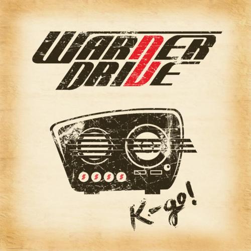 Warner Drive MP3 Album K-Go!