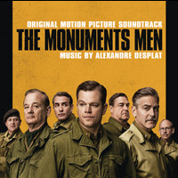 Alexandre Desplat - Monuments Men
