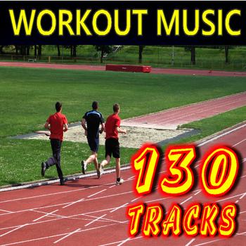 Workout Music 130 Tracks