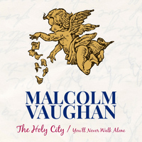 Malcolm Vaughan - The Holy City