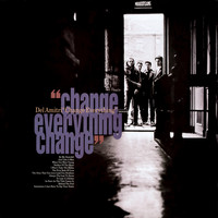 Del Amitri - Change Everything (Deluxe)