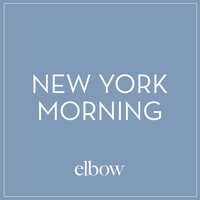 Elbow - New York Morning