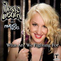 Jesse Voorn - What Are We Fighting For (feat. Amber Noel) - Single