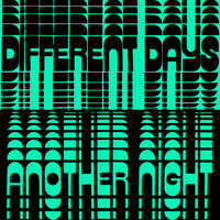 The Men - Another Night / Different Days