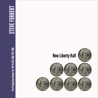 Steve Forbert - New Liberty Half