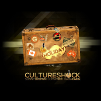 Culture Shock - Holiday