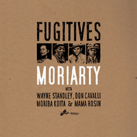 Moriarty - Fugitives