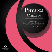 Physics - Holdin' On
