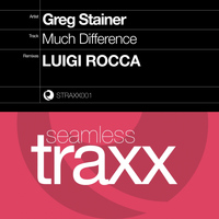 Greg Stainer - Much Difference