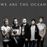 We Are The Ocean - These Days, I Have Nothing