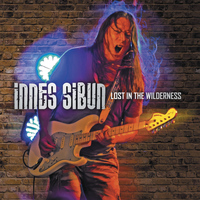 Innes Sibun - Lost in the Wilderness