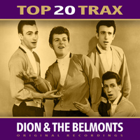 Dion & The Belmonts - Top 20 Trax