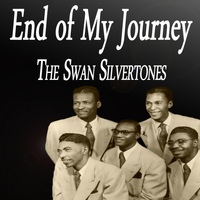 The Swan Silvertones - End of My Journey