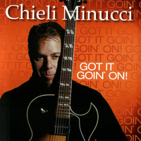 Chieli Minucci - Got It Goin' On