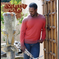 Everette Harp - In The Moment
