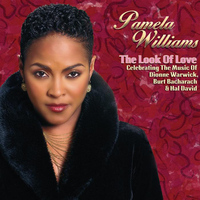 Pamela Williams - The Look of Love