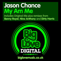 Jason Chance - My Am Me