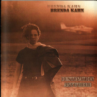 Brenda Kahn - Destination Anywhere
