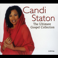 Candi Staton - The Ultimate Gospel Hits