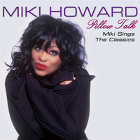 Miki Howard - Pillow Talk