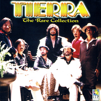Tierra - Tierra - The Rare Collection
