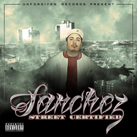 Sanchez - Street Certified