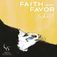 Juwita Suwito - Faith Upon Favor