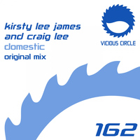 Kirsty Lee James & Craig Lee - Domestic