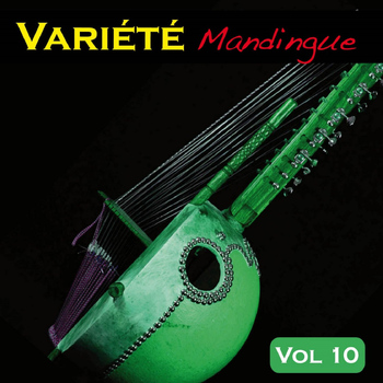 Various Artists - Variété Mandingue Vol. 10