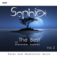 Alexander Sophiex - The Best of Alexander Sophiex Vol 2(Relax and Meditat)
