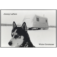 Jimmy LaFave - White Christmas