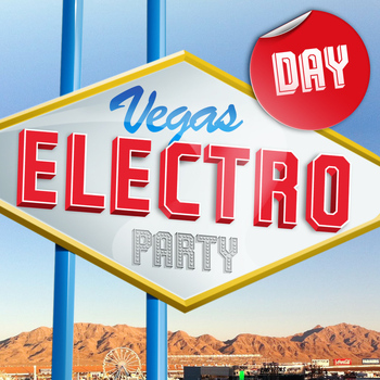 Various Artists - Vegas Electro Party Day