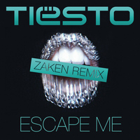 Tiësto feat. C.C. Sheffield - Escape Me