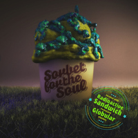 Radioactive Sandwich - Sorbet for the Soul