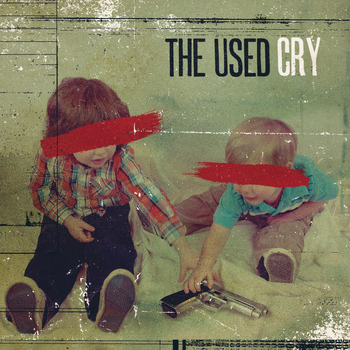 The Used - Cry - Single