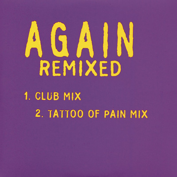 Alice In Chains - Again (Remixed)